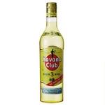 【ラム】 ハバナクラブ 3年 750ml ラム酒