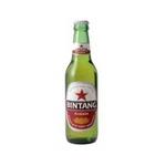 インドネシア【海外ビール】 BINTANG BEER ビンタンビール 24本入り