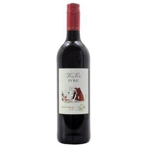 【ワイン】フランス産 トゥトゥ イーヴル 赤