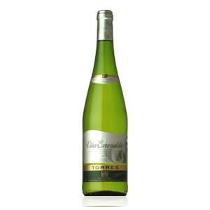 【ワイン】スペイン産 トーレス ヴィニャ エスメラルダ