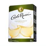【ワイン】カリフォルニア産 カルロロッシ ボックスワイン 白 3L