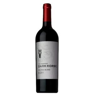 【アメリカ 赤ワイン】ダークホース ビッグレッドブレンド 750ml