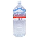 富士山のおいしい水イオン水 2,000ml×6本/箱 【5年保存・防災備蓄可】