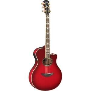YAMAHA(ヤマハ) エレクトリックアコースティックギター APX1000 CRB