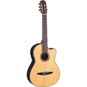YAMAHA(ヤマハ) エレクトリックナイロンストリングスギター NCX900R