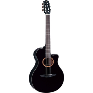YAMAHA(ヤマハ) エレクトリックナイロンストリングスギター NTX700 BL