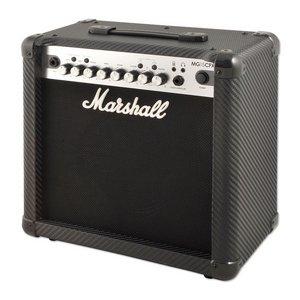 Marshall ギターアンプ MG15CFX