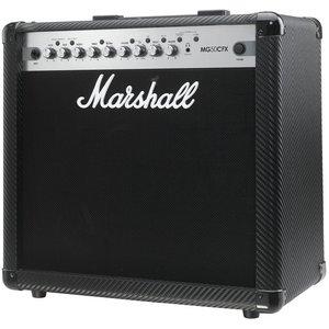 Marshall ギターアンプ MG50CFX