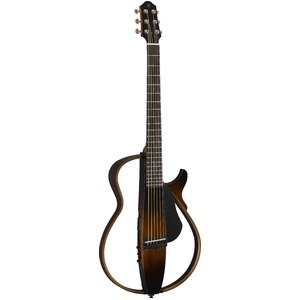 YAMAHA SLG200S TBS (タバコブラウンサンバースト ) ヤマハ サイレントギター