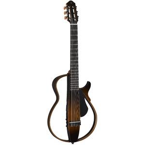 YAMAHA SLG200N TBS (タバコブラウンサンバースト) ヤマハ サイレントギター