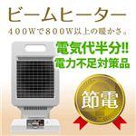 ビームヒーター BH-603(W)