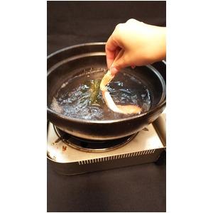 生ズワイガニ鍋用セット800g