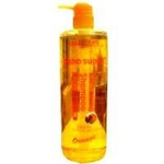 サニープレイス ナノサプリ クレンジングシャンプー 1000ml オレンジ