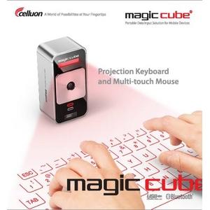 スマートフォンやタブレット型PC、BlueTooth接続で外出先や出張先での簡易型キーボード&マウスとして!!