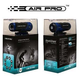 ION(アイオン) ウェアラブルカメラ AIR PRO