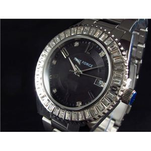 TIME FORCE(タイムフォース) 腕時計 レディース TF3373L01M