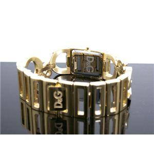 D&G(ディーアンドジー) 腕時計 IRELAND DW0495