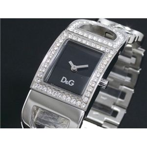 D&G(ディーアンドジー) 腕時計 IRELAND DW0579