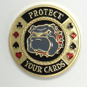 カードプロテクター「Protect Your Cards」