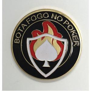 カードプロテクター「Bota Fogo(ボタ フォゴ)」