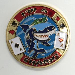 カードプロテクター「I'm A Shark!」
