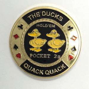 カードプロテクター「THE DUCKS(クワックワッ)」