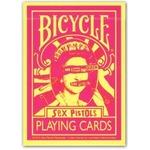 BICYCLE バイスクル セックスピストルズ トランプ バイスクル