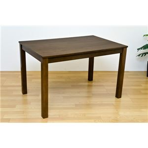 NEWフリーテーブル 【115cm×75cm】 木製 ブラウン