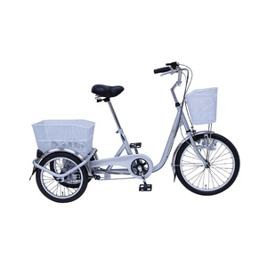 SWING CHARLIE 三輪自転車E MG-TRE20E