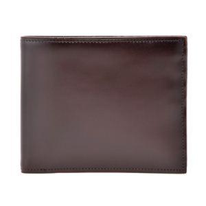 SONNE(ゾンネ) SOC002RE CHO 二つ折り財布(小銭入れ付)