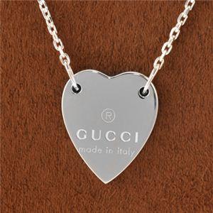 Gucci(グッチ)223512-J8400/8106 ネックレス
