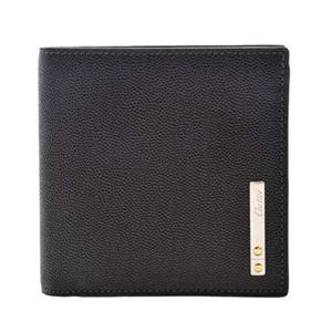 Cartier(カルティエ) L3000772 二つ折り財布(小銭入れ付)