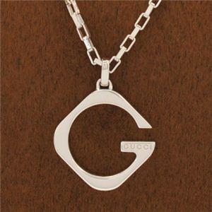 【訳あり・在庫処分】Gucci(グッチ) 233965-J8400/8106 ネックレス