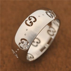 GUCCI(グッチ) 246470-J8500リング