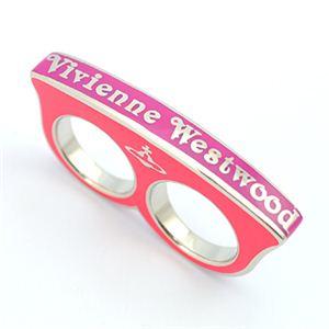 Vivienne Westwood(ヴィヴィアンウエストウッド) BR83/FUSIAS リング