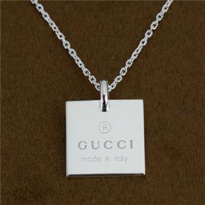 GUCCI(グッチ) 223869-J8400/8106 ネックレス