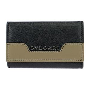 BVLGARI(ブルガリ) 35256 GRAIN/BLK