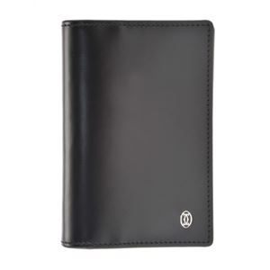 Cartier(カルティエ) L3000866 二つ折りカードケース