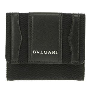 BVLGARI(ブルガリ) 33778 CANVAS/BLK