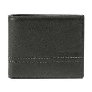 BVLGARI(ブルガリ) 32790 CALF/BLK 財布