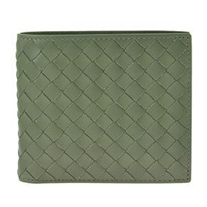 BOTTEGA VENETA(ボッテガ・ヴェネタ) 193642-V4651/3209 二つ折り財布
