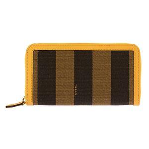 FENDI(フェンディ) 8M0299-00Q0Z/FOH6E 長財布