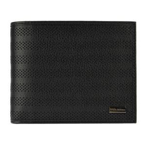 D&G(ドルチェ&ガッバーナ) BP0457-A1530/80999 二つ折り財布