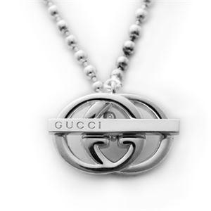 Gucci(グッチ) 216435-J8400/8106/XXL ネックレス