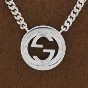 Gucci(グッチ) 246492-J8400/8106 ネックレス