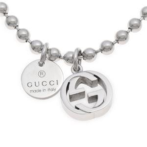 Gucci(グッチ) 390992-J8400/0702 ネックレス