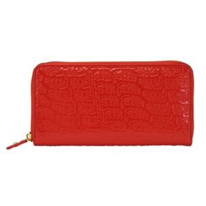 FOLLI FOLLIE(フォリフォリ) WA0L024SR/RED 長財布