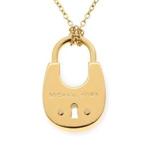 Michael Kors (マイケルコース) MKJ4633710 ネックレス