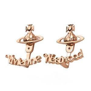 Vivienne Westwood (ヴィヴィアン・ウエストウッド) BE1029/2 ピアス