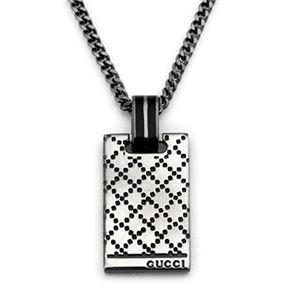 Gucci (グッチ) 341899-J8410/8131 ネックレス
